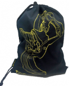 TagFaster Draw String Bag